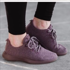 Allbirds Women Tuke Jam Wool Runners